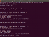 PiCamera Fun at the Command Line