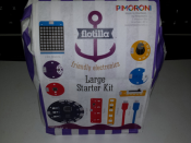 Pimoroni Flotilla and Rockpool on Ubuntu, without a Pi!