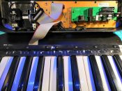 Arduino Midi Keyboard part 2 – Plan of Attack